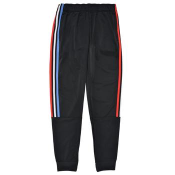 Textil Criança Calças de treino adidas Originals GN7485 Preto