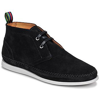 Sapatos Homem Botas baixas Paul Smith NEON Marinho