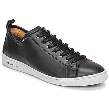 Sapatos Homem Sapatilhas Paul Smith MIYATA Preto