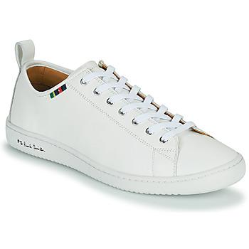 Sapatos Homem Sapatilhas Paul Smith MIYATA Branco
