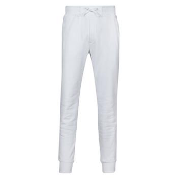 Textil Homem Calças de treino Versace Jeans Couture DERRI Branco / Ouro