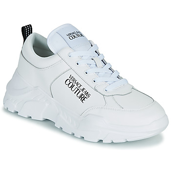 Sapatos Homem Sapatilhas Versace Jeans Couture MINOTA Branco