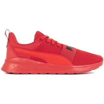 Sapatos Homem Sapatilhas Puma Anzarun Lite Bold High Risk Vermelho
