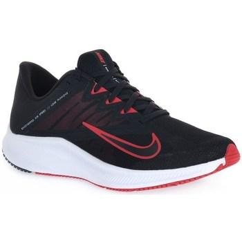 Sapatos Homem Sapatilhas de corrida Nike Quest 3 Preto
