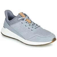 Sapatos Homem Sapatilhas Reebok Sport EVER ROAD DMX 2.0 LEA Cinza
