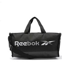 Malas Mulher Saco de desporto Reebok Sport TE S Grip Preto