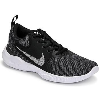 Sapatos Mulher Sapatilhas de corrida Nike FLEX EXPERIENCE RUN 10 Preto
