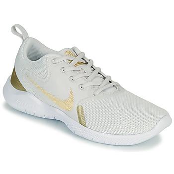 Sapatos Mulher Sapatilhas de corrida Nike FLEX EXPERIENCE RUN 10 Cinza