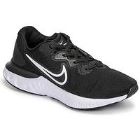 Sapatos Homem Sapatilhas de corrida Nike RENEW RUN 2 Preto / Branco