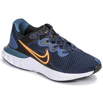 Sapatos Homem Sapatilhas de corrida Nike RENEW RUN 2 Azul