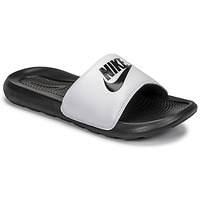 Sapatos Homem chinelos Nike VICTORI BENASSI Preto / Branco