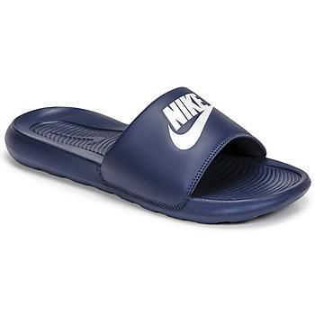 Sapatos Homem chinelos Nike VICTORI BENASSI Azul