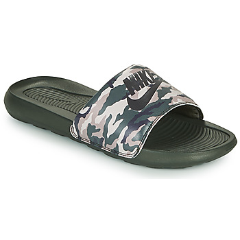 Sapatos Homem chinelos Nike VICTORI ONE BENASSI Cinza