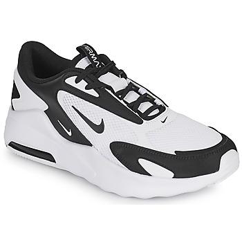 Sapatos Homem Sapatilhas Nike AIR MAX BOLT Branco / Preto