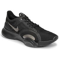 Sapatos Homem Multi-desportos Nike SUPERREP GO Preto