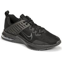 Sapatos Homem Multi-desportos Nike AIR MAX ALPHA TR 3 Preto