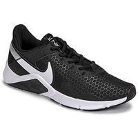 Sapatos Homem Multi-desportos Nike LEGEND ESSENTIAL 2 Preto / Branco
