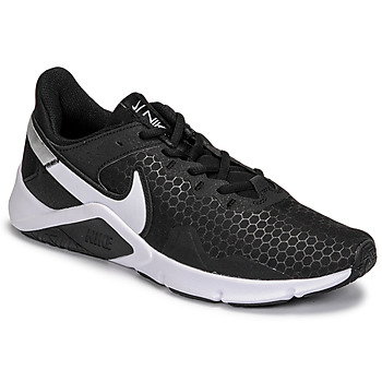 Sapatos Homem Multi-desportos Nike LEGEND ESSENTIAL 2 Preto