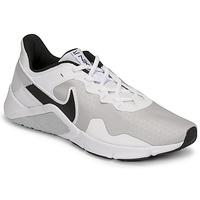 Sapatos Homem Multi-desportos Nike LEGEND ESSENTIAL 2 Branco / Preto