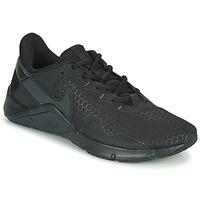 Sapatos Homem Multi-desportos Nike LEGEND ESSENTIAL 2 Preto / Cinza