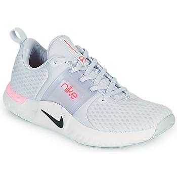 Sapatos Mulher Multi-desportos Nike RENEW IN-SEASON TR 10 Azul / Vermelho