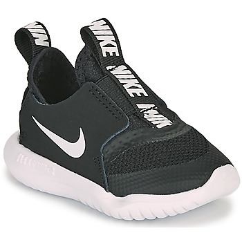 Sapatos Criança Multi-desportos Nike FLEX RUNNER TD Preto / Branco
