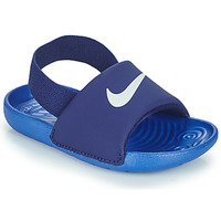 Sapatos Rapaz chinelos Nike NIKE KAWA TD Azul