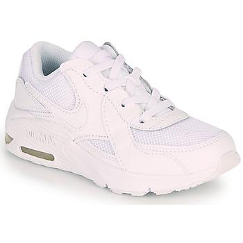 Sapatos Criança Sapatilhas Nike AIR MAX EXCEE PS Branco
