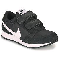 Sapatos Criança Sapatilhas Nike MD VALIANT PS Preto
