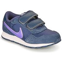 Sapatos Criança Sapatilhas Nike MD VALIANT PS Azul