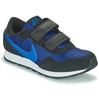 Sapatos Rapaz Sapatilhas Nike MD VALIANT PS Azul