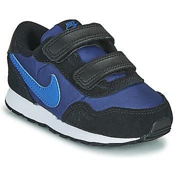 Sapatos Rapaz Sapatilhas Nike MD VALIANT TD Azul