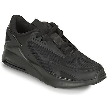 Sapatos Criança Sapatilhas Nike AIR MAX BOLT GS Preto