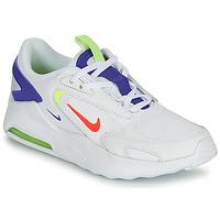 Sapatos Criança Sapatilhas Nike AIR MAX BOLT GS Branco / Azul