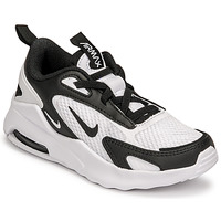 Sapatos Criança Sapatilhas Nike AIR MAX BOLT PS Branco / Preto