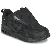 Sapatos Criança Sapatilhas Nike AIR MAX BOLT TD Preto