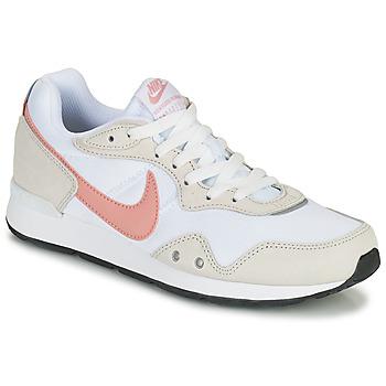 Sapatos Mulher Sapatilhas Nike NIKE VENTURE RUNNER Branco / Rosa