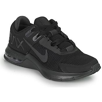 Sapatos Homem Multi-desportos Nike NIKE AIR MAX ALPHA TRAINER 4 Preto