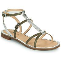 Sapatos Mulher Sandálias JB Martin 1GRIOTTES Cáqui
