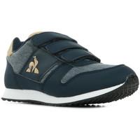Sapatos Criança Sapatilhas Le Coq Sportif Jazy Classic PS Azul