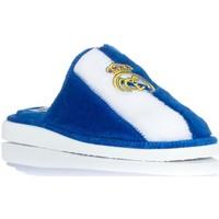 Sapatos Mulher Chinelos Andinas 790-90 Azul