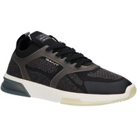 Sapatos Homem Multi-desportos Gant 21638851 HIGHTOWN Negro