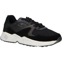 Sapatos Homem Multi-desportos Gant 19634857 PORTLAND Negro