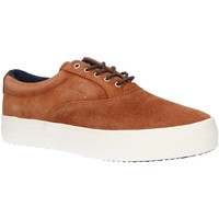 Sapatos Homem Sapatilhas Gant 19633854 LAWRENCE Marr?n