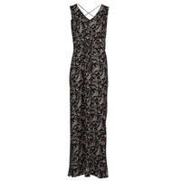 Textil Mulher Vestidos compridos Vero Moda VMSIMPLY EASY Preto