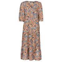 Textil Mulher Vestidos compridos Vero Moda VMLIS Multicolor