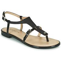 Sapatos Mulher Sandálias JB Martin 2GAELIA Preto