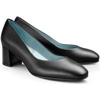 Sapatos Mulher Escarpim Skypro HELENE BOUCHER Preto