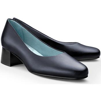 Sapatos Mulher Escarpim Skypro KATHERINE LEE Azul