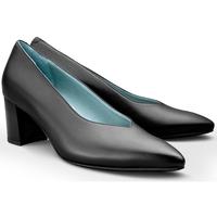 Sapatos Mulher Escarpim Skypro MAGGIE GEE Preto